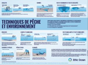 Techniques de pêche et environnement