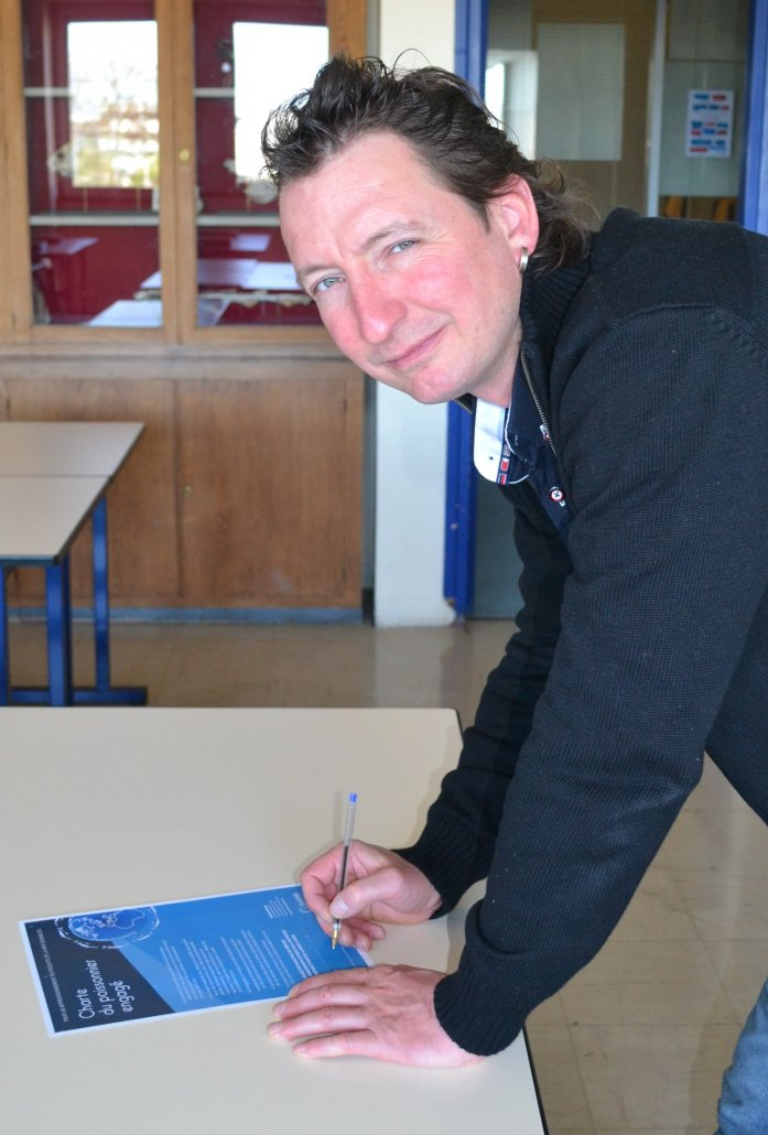 Dimitri Houdart