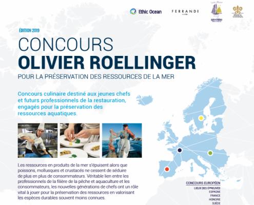 Concours Olivier Rollinger