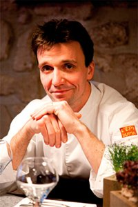 Francois-Pasteau