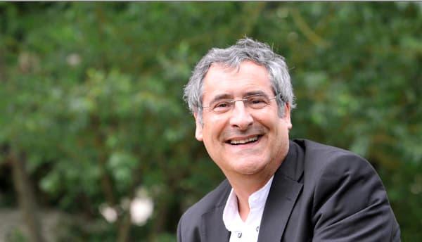 Gilles Boeuf - président Ethic Ocean