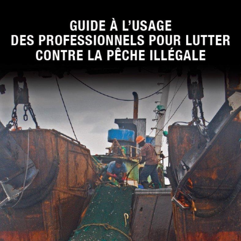 Guide pour lutter contre la pêche illégale | Ethic Ocean
