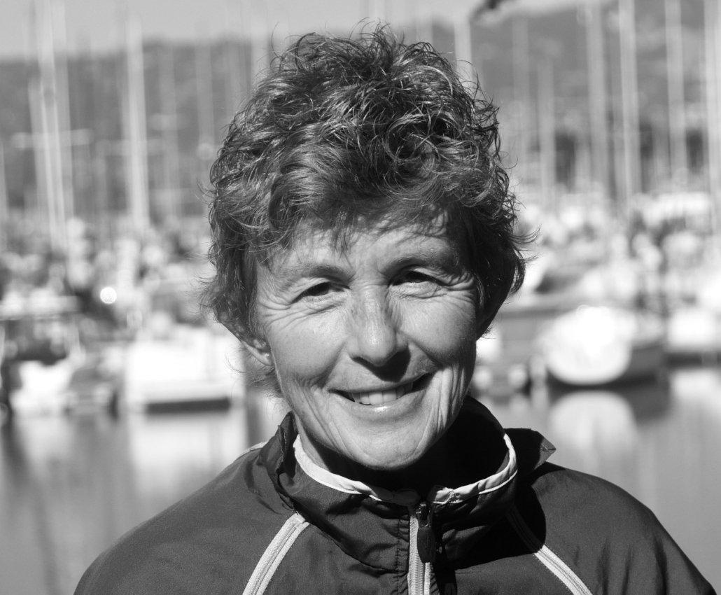 Liz Cunningham | Ambassadrice Ethic Ocean